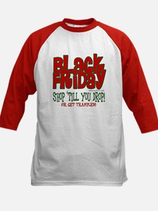 Black Friday Shop 'Till You Tee