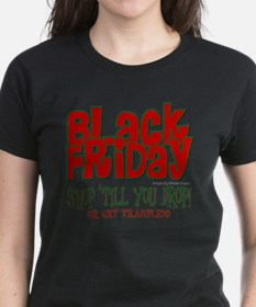 Black Friday Shop 'Till You Tee