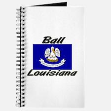 Ball Louisiana Journal