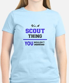 Unique Scout T-Shirt