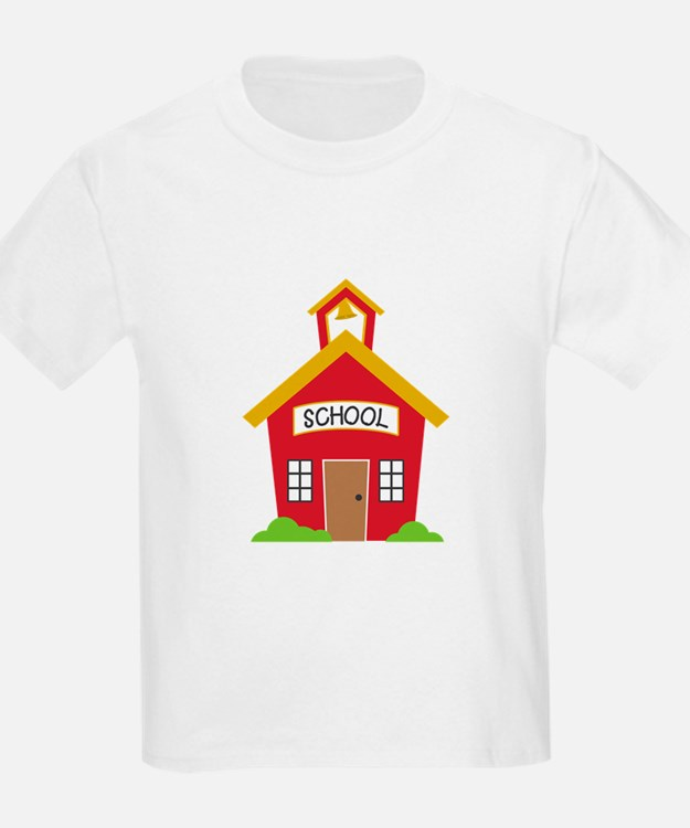 School House T-Shirt
