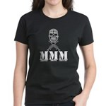 USMC Iraq War Women's Dark T-Shirt