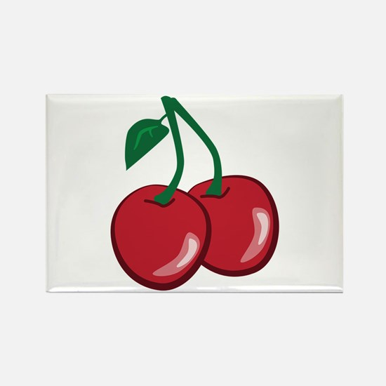 Cherries Magnets