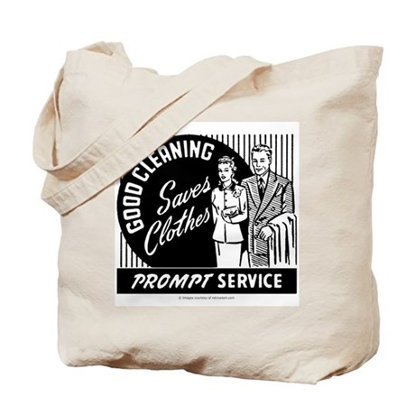Good Cleaning Tote Bag