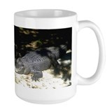 Alligator Large Mugs (15 oz)