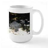 Alligator Large Mugs (15 oz)