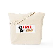 Free OJ Tote Bag