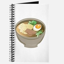 Ramen Bowl Journal