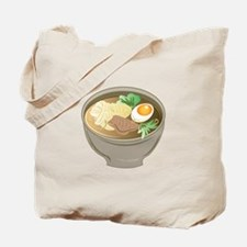 Ramen Bowl Tote Bag