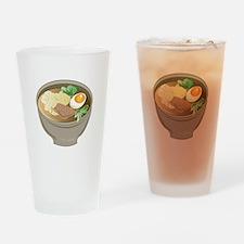Ramen Bowl Drinking Glass