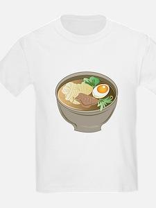 Ramen Bowl T-Shirt