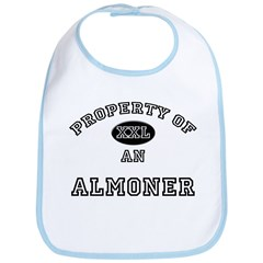 Property of an Almoner Bib