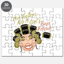Hot Rollers Puzzle