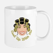 Curl Up Mugs