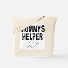 Mommy's Helper Tote Diaper Bag
