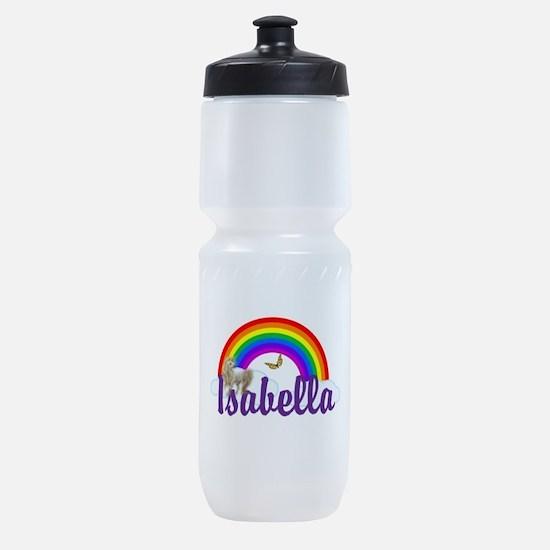 Unicorn Personalize Sports Bottle