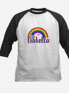 Unicorn Personalize Baseball Jersey