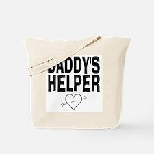 Daddy's Helper Tote Diaper Bag