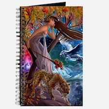 Muse Animal Fantasy Journal