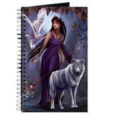 Muse and Wildlife Journal
