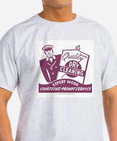 Dry Cleaning T-Shirt