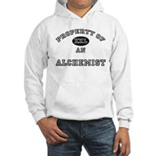 Property of an Alchemist Hoodie
