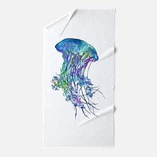 TENTACLES Beach Towel