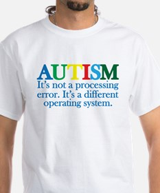 Autism processing error Shirt