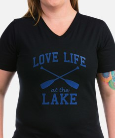 Cute Lake girl Shirt