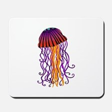 TENTACLES Mousepad