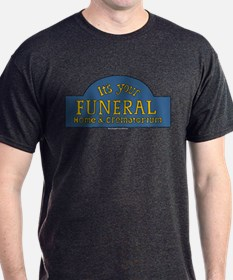 Bob's Burgers It's Your Funeral T-Shirt