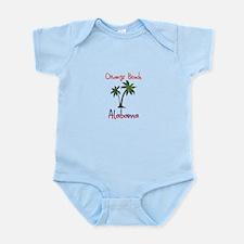 Orange Beach Alabama Body Suit