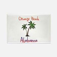 Orange Beach Alabama Magnets