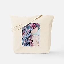 Unique Midwife Tote Bag