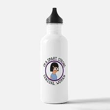 Bob's Burgers Tina Sen Water Bottle