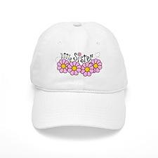 Daisy Little Sis Baseball Cap