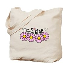 Daisy Little Sis Tote Bag