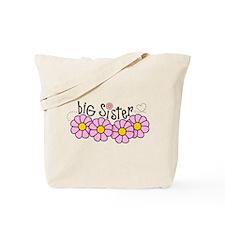 Daisy Big Sis Tote Bag