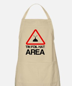 Cute Reading minds Apron