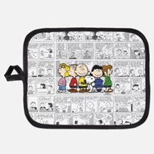 The Peanuts Gang Potholder