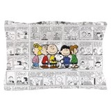 Peanuts Pillow Cases