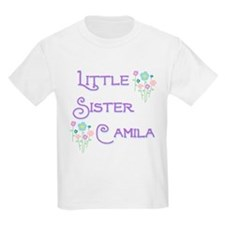 Little Sister Camila T-Shirt