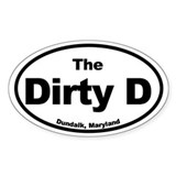 Dirty d Single