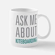 Kiteboarding Mugs