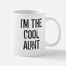 I'm The Cool Aunt Mugs