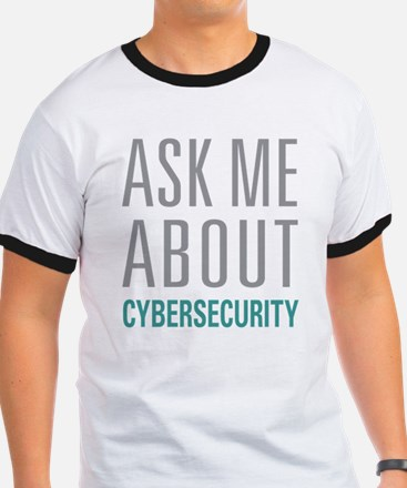 Cybersecurity T-Shirt
