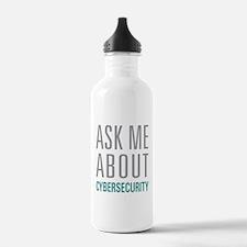 Cybersecurity Water Bottle