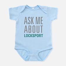 Locksport Body Suit