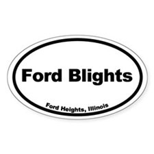 Ford Heights, Illinois