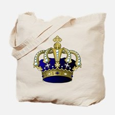 Cute Crown royal Tote Bag